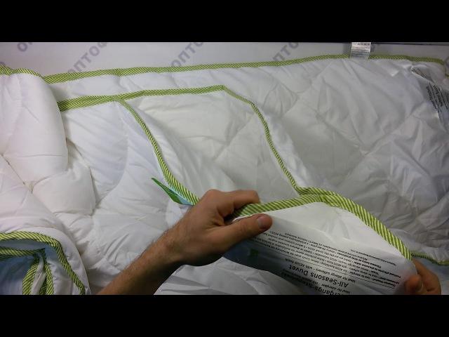 New Deutschland Shores Pillows (8 kg) - немецкие одеяла/подушки сток 1пак