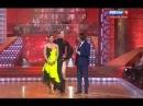 Данила Поляков снял штаны в Танцах со звездами!