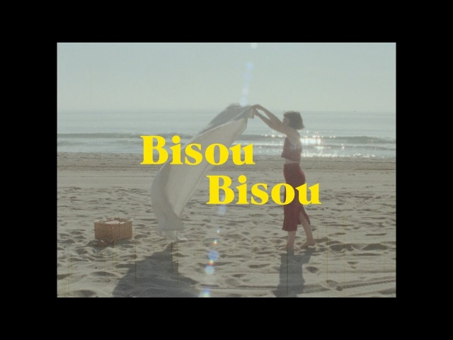 Bisou Bisou (16mm Short Film)