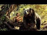 The Jungle Book 2016 Soundtrack Main Theme - The Bare Necessities