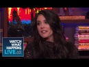 Does Melania Trump Like Cecily Strong's SNL Impersonation? | WWHL