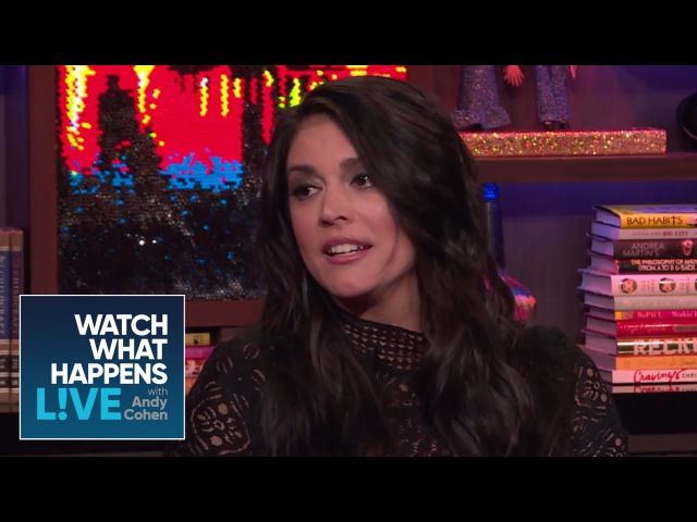 Does Melania Trump Like Cecily Strong's SNL Impersonation | WWHL