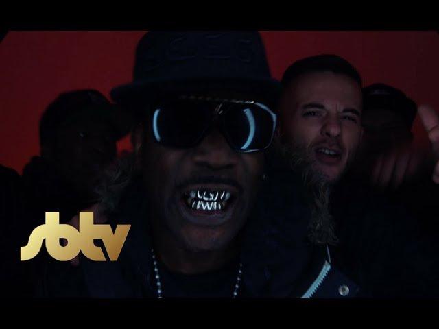 Critical Impact ft Skibadee Carasel Jakes Headbanger Music Video SBTV 4K