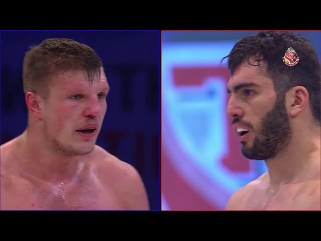 TATNEFT CUP | Turpal Tokayev Hambahadov VS Petr Romankevich | Бои по правилам TNA
