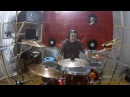 Red Hot Chili Peppers - By The Way (drum cover)