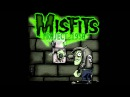 The Misfits - Great Balls Of Fire