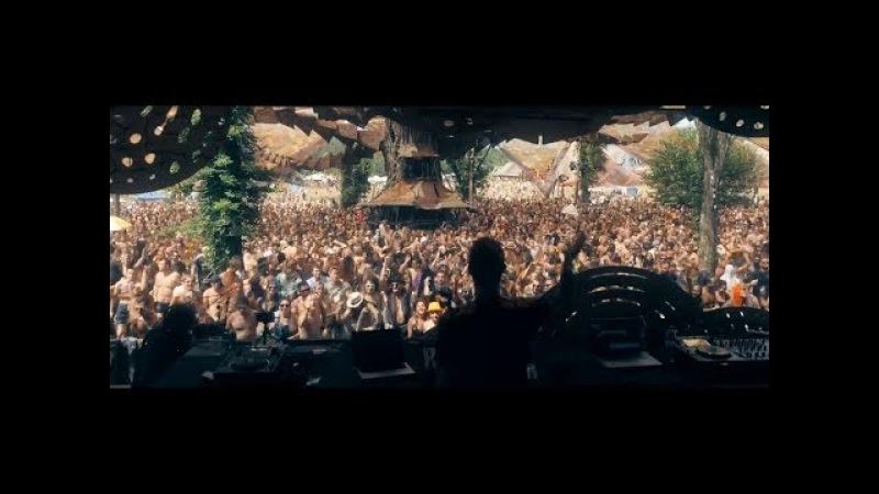 Paul Oakenfold - Full Moon Party (Liquid Soul Zyce Remix)