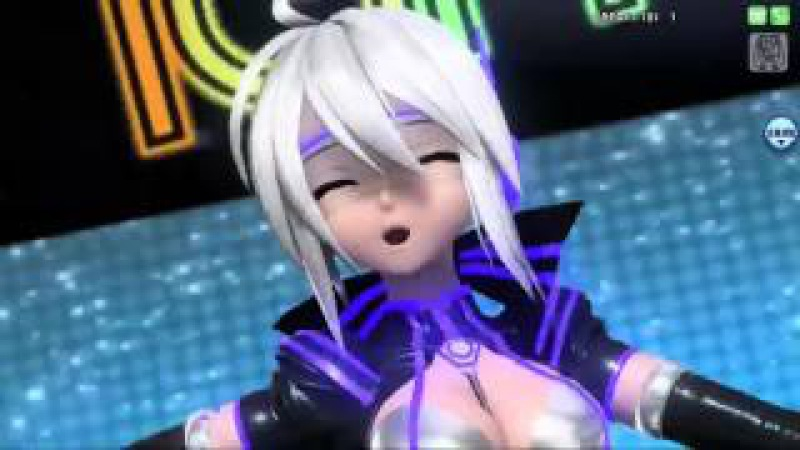 【Project DIVA Arcade FT】Shake it ! (Yowane Haku 弱音ハク V4xβ Megurine Luka 巡音ルカ MEIKO V3)