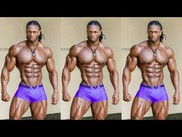 Ulisses Jr - Fitness Motivation 💪