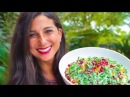 FullyRaw Vegan! - Рождественский салат