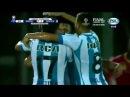 Golazo de Cuadra ante Rionegro Águilas Copa Sudamericana