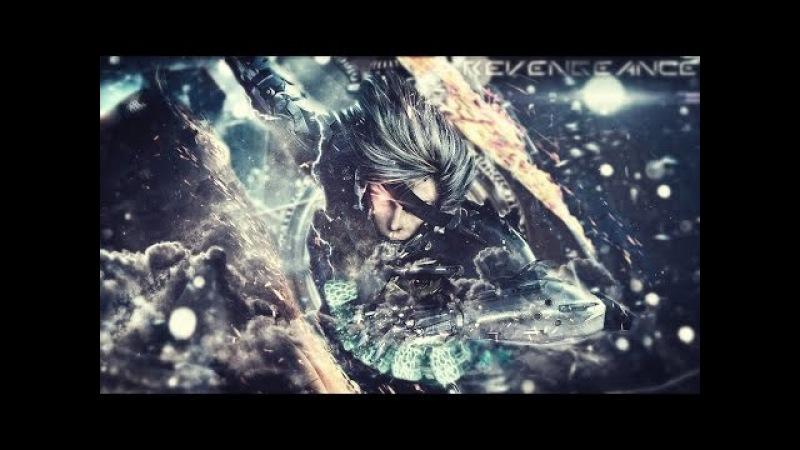 [GMV] Metal Gear Rising Revengeance I Disturbed : Run