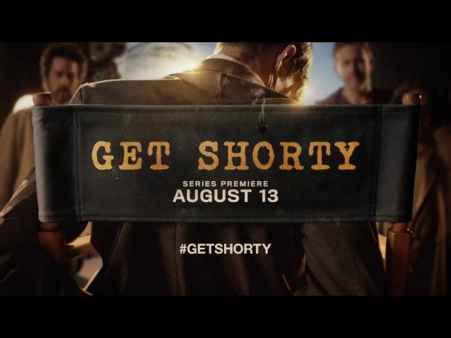 Достать коротышку (1 сезон, 6 серия) / Get Shorty [IDEAFILM]