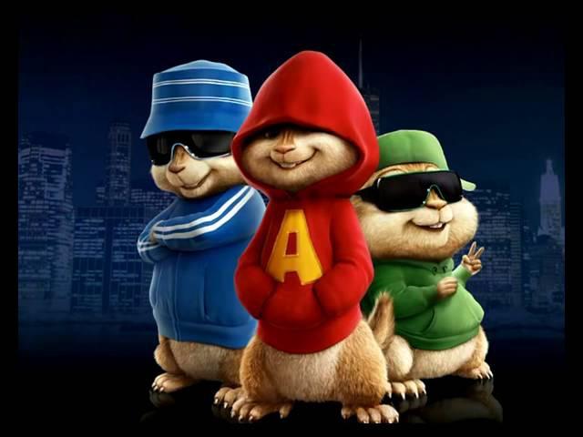 Plan B Fanatica Sensual Alvin y las ardillas