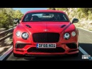 NEW 2018 Bentley Continental Supersports TEST DRIVE
