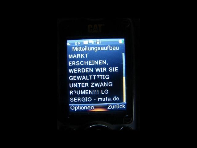 Doku (Staats-?) Terrorismus gegen staatenlos.info Rüdiger Hoffmann in Deutschland