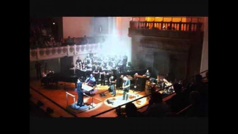 David Gilmour Atom Heart Mother Live Full