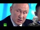 🎯 Путинскую ОПГ будут уничтожать по списку