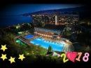 Крым Отель Ялта Интурист 2018 Hotel Yalta-Intourist . Отдых в Крыму. DJI. SJ CAM 5000