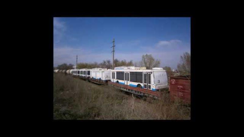 ЗАО ТролЗа энгельсский троллейбусный завод JSC Trolza मास्को trolleybus संयंत्र