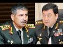Сенсационный доклад нач Генштаба Азербайджана Мы потеряли более 558 солдат