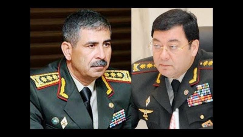 Сенсационный доклад нач. Генштаба Азербайджана: Мы потеряли более 558 солдат...