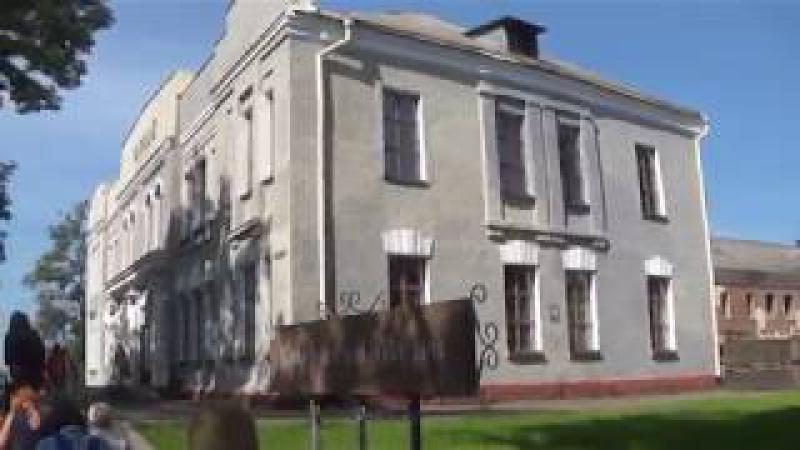 Коростень(Краєзнавчий музей)