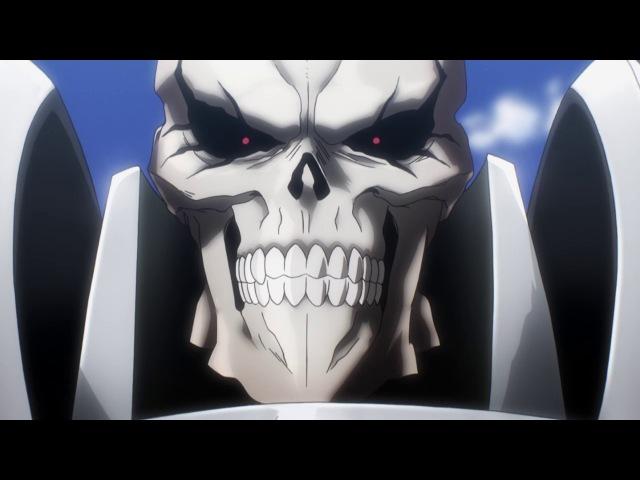 (BDRip) Повелитель - 13 серия [AniDUB]