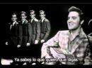 Elvis Presley - Dont be Cruel. Sub Esp