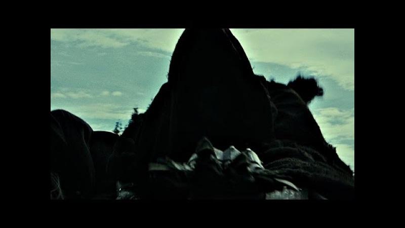 Арвен везет Фродо в Ривенделл. Назгулы преследуют Арвен. Властелин колец: Братство кольца