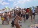 Пляж KAZANTIP 2013