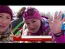 19.02.2018 В городском парке Южно-Сахалинска проводили масленицу
