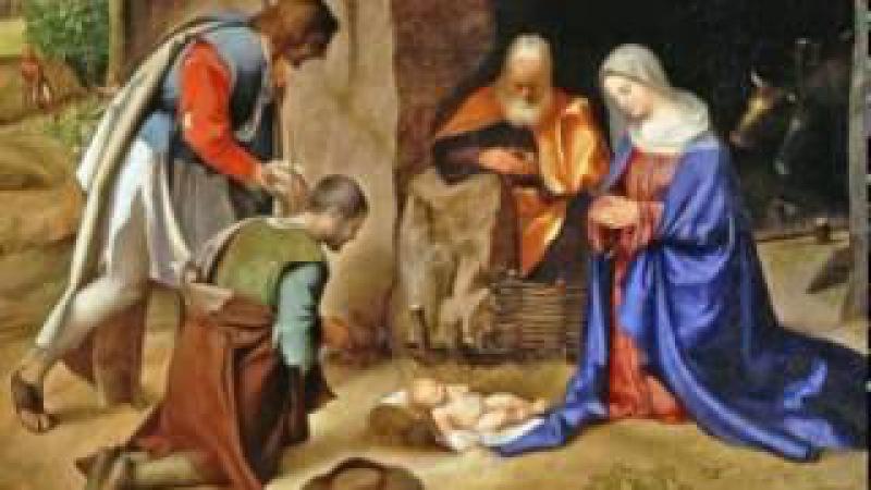 J. D. Zelenka - Missa Nativitatis Domini ZWV 8
