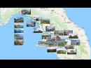Путешествие по Италии что посмотреть за 9 дней Traveling in Italy what to see in 9 days