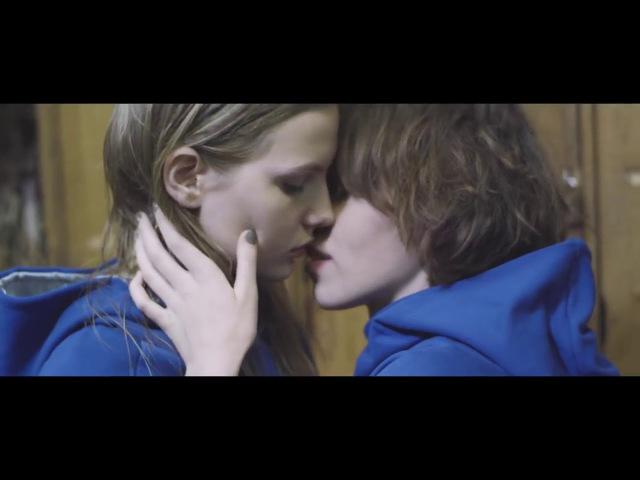 Глубже / Headlong Короткометражный лесби фильм (русский)