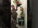 Afrin zeytin dalı harekatında pkk lı teröristlerin karargahına girildi