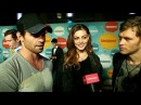 The Originals Stars Talk The Vampire Diaries Crossover: There's Always a Chance | Comic-Con 2013