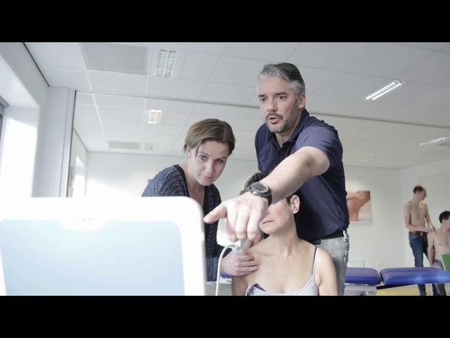 SonoSkills MSK Ultrasound Education