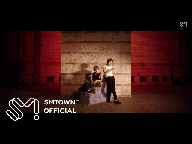 NCT U (엔시티 유) 'Baby Don't Stop' MV