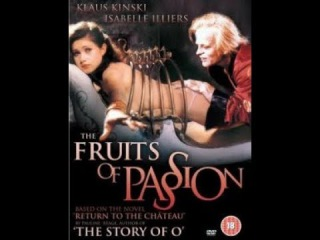 Плоды страсти _ Les fruits de la passion - Movie (1981)