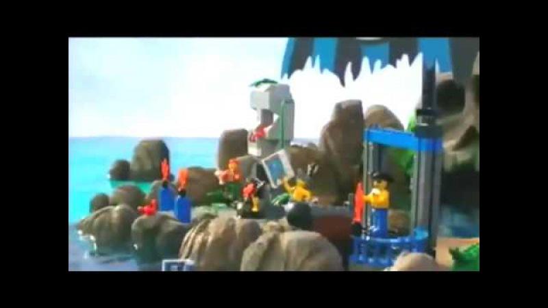 LEGO 4 Juniors - Pirates
