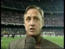 Season 1995/1996. FC Barcelona - PSV Eindhoven - 2:2