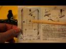 Монтаж креплений для лыж NN 75 (инструкция)