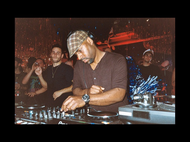 Patrice Scott Boiler Room New York DJ Set