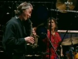 Jan Garbarek Group, Bergen 2002 - 2 - Trollsyn (part 2)
