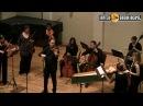 Giuseppe Tartini Violin Concerto Largo andante Croatian Baroque Ensemle