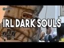 IRL Dark Souls Remastered 4 - Katsucon 2018