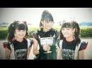 BABYMETAL Ijime Dame Zettai Interview「Live combination」Inazuma fes