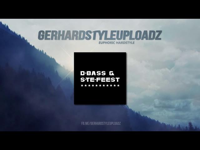 Raymon Hermans - Gevallen (D-Bass S-te-Feest Re-Feest) (HQ FREE RELEASE)