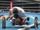 Yoshihiro Akiyama vs Carl Toomey